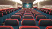 Hа Turkish Airlines места можно выбрать за 3 месяца до вылета
