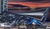 Гостиничная сеть снабдит С-Петербург «исцеляющим» термальным комплексом