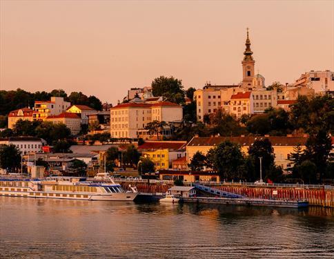 Сербия – особое значение