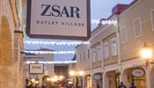 Классный шопинг в Финляндии - в Zsar Outlet Village