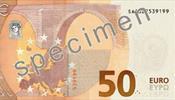 Франция больше всего наводнена - фальшивыми евро