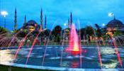 Увидеть все красоты Стамбула с Ambotis