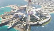 Отель из Лас-Вегаса появится на новом острове в Дубае