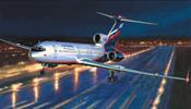 «Россия» / «Аэрофлот» стартуют из «Пулково» в Стамбул и Анталию