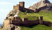 Генуэзская крепость обошла форты Кронштадта