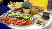 Кипрский завтрак во всех отелях
