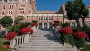 Excelsior Venice Lido Resort возвращается