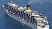 «Атлантис Лайн» и Costa Cruises увеличили квоту кают на круизы из С-Петербурга