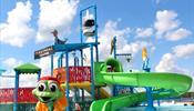 В луна-парке «Тюккимяки» открывают аквапарк