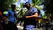 МИД Китая рекомендовал согражданам избегать посещения Мальдивских островов
