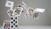 Турбизнес защищен так же, как постояльцы карточного домика