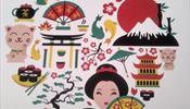 Грандиозное появление Японии в С-Петербурге