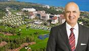 У Regnum Carya Golf & Spa Resort хотят забрать пляж