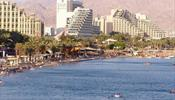 Министерство туризма Израиля поможет 7 компаниям выполнять чартерные рейсы в Эйлат