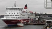 Viking Line набирает пассажиров