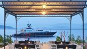 Corfu Imperial - уникальное предложение для гостей вилл La Bella Vita