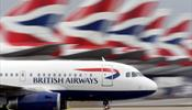 British Airways возобновляет рейсы