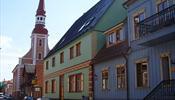 Четыре времени года летней столицы Эстонии