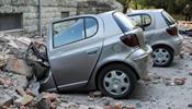 Двойное землетрясение в Албании вызвало панику в Тиране