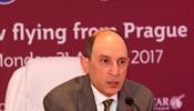Председателем IATA стал топ-менеджер Qatar Airways