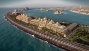 Emerald Palace Kempinski Dubai раньше сентября 2021 не откроется