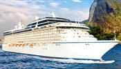 Эксклюзивно для партнеров TBS – визит на морской премиум-лайнер