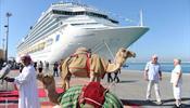 Многократная виза в ОАЭ –