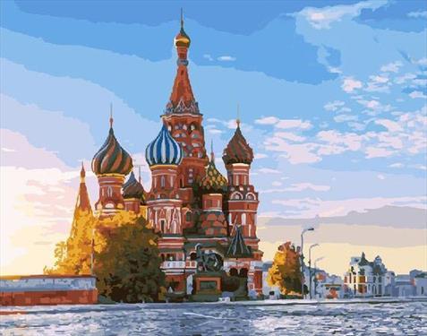 Москву назвали лучшим городом на земле для туристов
