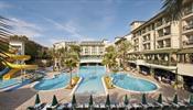 «Интурист» разрывает отношения с отелем Alva Donna Beach Resort Comfort