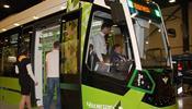 Каков он «Чижик» - первый частный трамвай С-Петербурга