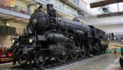 Какие интересные места связаны с чешскими железными дорогами