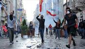 Полиция из Анталии отозвана в Стамбул