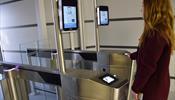 В аэропорту Сочи ввели Self-boarding