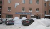 Зрители не могут попасть в популярный театр С-Петербурга из-за квартирного вопроса