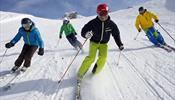 Снег уже выпал. А в Швейцарии и Австрии – открылись первые горнолыжные курорты!