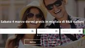 В Италии снова предлагают пожить на B&B бесплатно