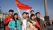 Российский туризм: китайцы на въезде, турки на выезде