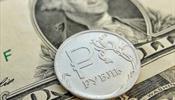 Центробанк РФ мог бы «вечно долго» поддерживать курс на уровне 33 рубля за доллар