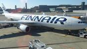 Finnair не удержала расписание под контролем