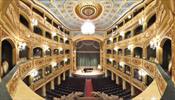 Театралам на заметку - красочный театр Великого Магистра на Мальте