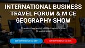International Business Travel Forum & MICE Geography Show состоится
