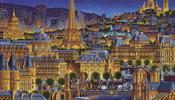 Париж 2018 – новинки Города света