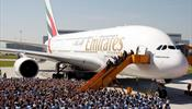 Emirates пустит лайнеры А-380 на запчасти