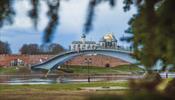 Гостиницы и музеи открываются в Новгородской области