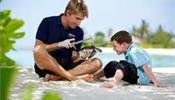 """""""Как я провел лето""""или - отдых на островах с детьми"""