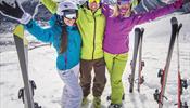 Рождественские каникулы в Австрийских Альпах с PAC GROUP