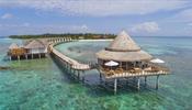 Велосипеды будут играть важную роль в лакшери-отелях на Мальдивах