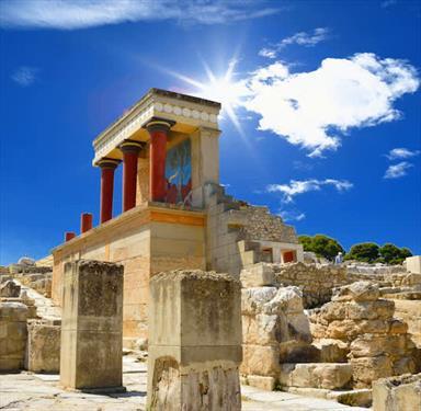 Доступный отдых в Греции? Да, на все 100!