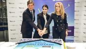 В Абу-Даби теперь можно лететь с airBaltic