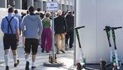 На Октоберфесте в Мюнхене прошла облава